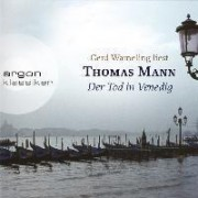 Der Tod in Venedig by Thomas Mann