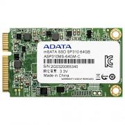 Premier Pro SP310 SATA 6Gb/s mSATA Solid State Drive ASP310S3-64GM-C