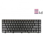 4d - Replacement Laptop Keyboard for Dell Xps-15
