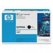 HP INC. - TONER NERO 643A 11.000 PAGINE PER COLORLASERJET 4700 - Q5950A