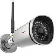 Foscam FI9800 720P Wireless HD IP Bullet CCTV Camera with Night Vision