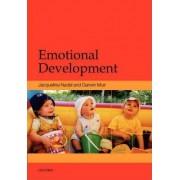Emotional Development by Jacqueline Nadel