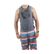 Ten-80 Change Up Wakeboard Vest grey