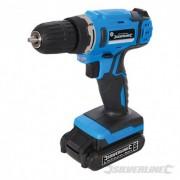 Silverline DIY 18V Drill Driver - 18V 326579 5024763166716