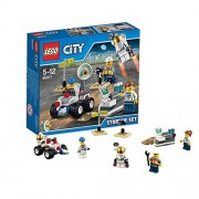 Lego 60077 City Space Port Starter Set by LEGO