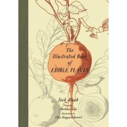 The Illustrated Book of Edible Plants