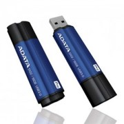 USB flash drive AData S102 Pro 16GB USB 3.0 Titanium Blue