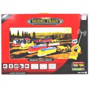 Mistic Mind Remote Control Model Railway Train