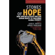 Stones of Hope by Lucie E. White
