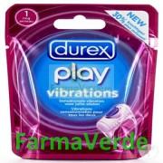 Durex Play Vibrations Inel Vibrator