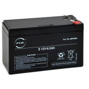 Batería para UPS-SAI 12v 8.5Ah plomo AGM