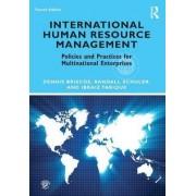 International Human Resource Management by Dennis Briscoe