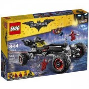 Конструктор ЛЕГО Батман - Батмобил - LEGO Batman Movie, 70905