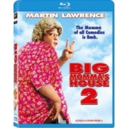 Big Mommas house 2 BluRay 2005