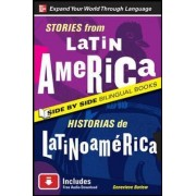 Stories from Latin America/Historias de Latinoamerica by Genevieve Barlow