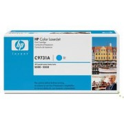 Cartus: HP Color LaserJet 5500, 5550 Series WITH CHIP - Cyan