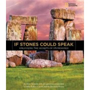 If Stones Could Speak by Marc Aronson