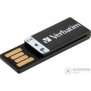 "Memorie USB Verbatim ""Clip-it"" 8GB USB2.0 (43932)"