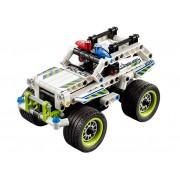 LEGO Interceptorul politiei (42047)
