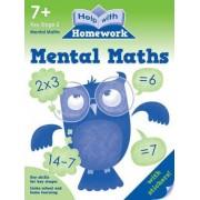 Mental Maths 7+
