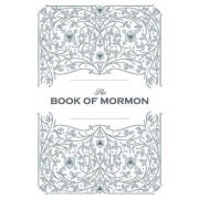 Book of Mormon. Facsimile Reprint of 1830 First Edition by Joseph Smith Jr