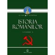 Istoria romanilor Vol. X - Academia Romana