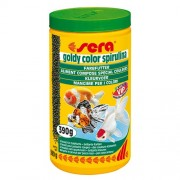Sera Goldy Color Spirulina 1000ml