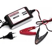 Carstel 12V 2A autó akkumulátor töltő