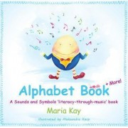 Alphabet Book & More by Maria Kay