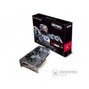 Placa video Sapphire AMD RX 470 4GB GDDR5 NITRO DUAL-X OC - 11256-10-20G