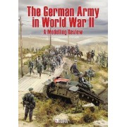 The German Army in World War II by Andrea Press