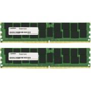 Mushkin Essentials 8GB DDR4 8GB DDR4 2133MHz geheugenmodule