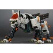 Zoids Kotobukiya 1/72 Scale Action Plastic Kit High-End Master Model 002 Command Wolf Rhi-3