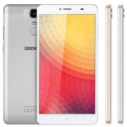 """Doogee Y6 Max 6.5"""" Android 6.0 -smartphone - Guld"""