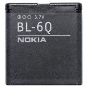 Bateria Nokia BL-6Q - 6700 Classic