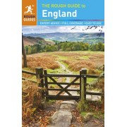 The Rough Guide to England by Rough Guides