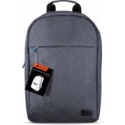 Rucsac Laptop Canyon Super Slim 15.6 inch Gri