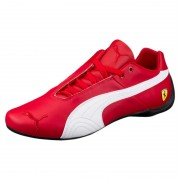 Puma Ferrari Future Cat Leather OG red