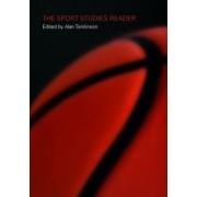 The Sport Studies Reader by Alan Tomlinson