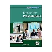 English for Presentations - Student Book and MultiROM