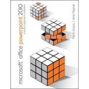 Microsoft Office PowerPoint 2010: A Lesson Approach: Complete by Deborah Hinkle