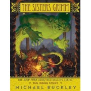 The Sisters Grimm: Bk. 8 by Michael Buckley