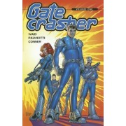 Gatecrasher Volume 1: Ring of Fire TP by Mark Waid