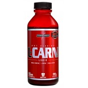 L-Carn (Carnitina) - Integralmédica