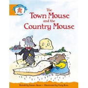 Literacy Edition Storyworlds Stage 4, Once Upon a Time World, Town Mouse and Country Mouse (Single)