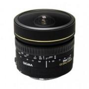 Sigma 8mm f/3.5 EX DG Circular Fisheye - Nikon AF-D FX