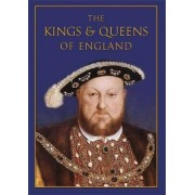 The Kings & Queens of England by Nicholas Best