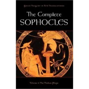 The Complete Sophocles: The Theban Plays Volume 1 by Peter Burian