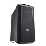 "COOLER MASTER CASE MASTERCASE 5, USB 3.0X2, AUDIO INOUT, 2X5.25 2X3.5 2+2 2.5"" D.BAY, 140MMX1 FR. FAN + 140MMX1 R. FAN, NO PSU"