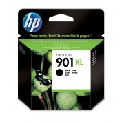 HP Officejet 901XL Black Ink Cartridge Use in selected Officejet printers